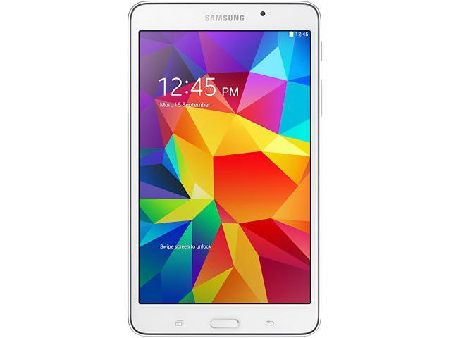 Samsung Galaxy Tab 4 SM-T230 8 GB Tablet - 7