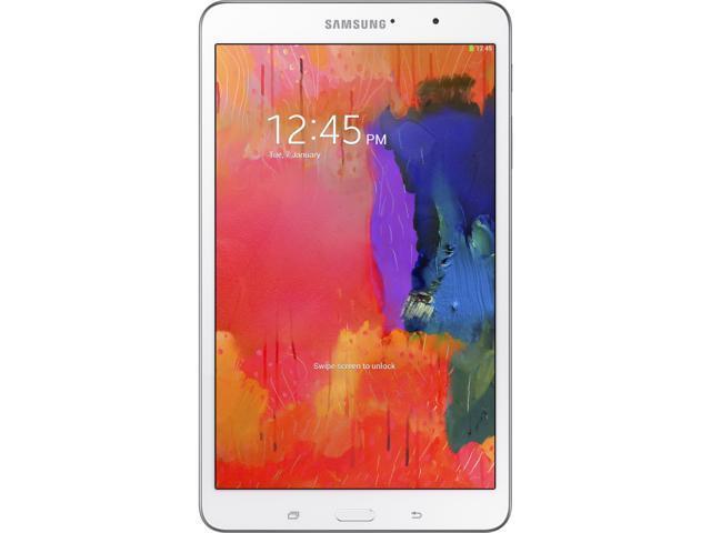 SAMSUNG Galaxy Tab Pro 8.4 Quad Core 2GB Memory 16GB 8.4
