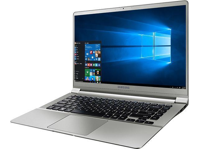 SAMSUNG Laptop NP900X5L-K02US Intel Core i7 6500U (2.50 GHz) 8 GB Memory 256 GB SSD Intel HD Graphics 15.0