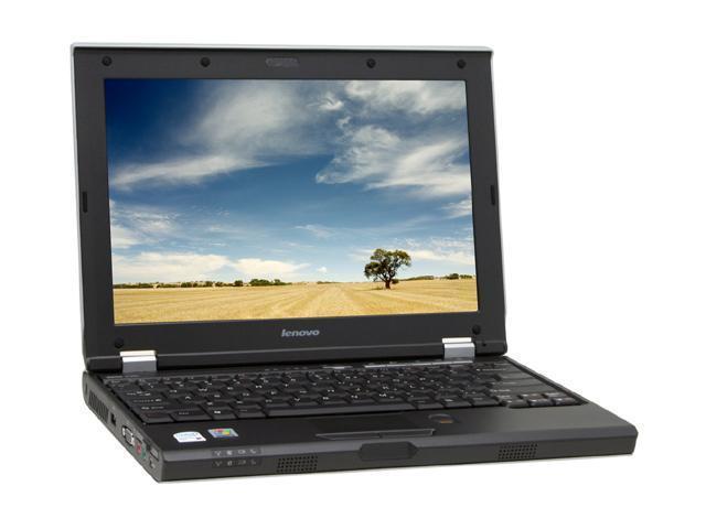 "lenovo 3000 V Series V100(076329U) NoteBook Intel Core Duo T2500(2.00GHz) 12.1"" Wide XGA 1GB Memory DDR2 667 100GB HDD 5400rpm DVD±R/RW Intel GMA950"