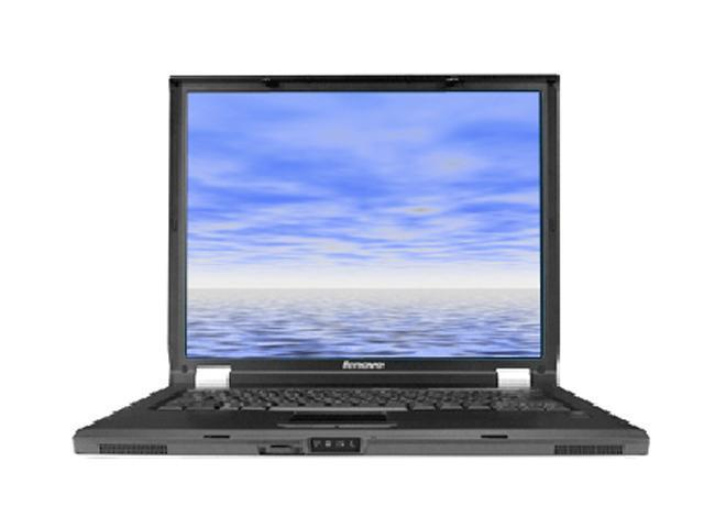 "lenovo 3000 C Series C200(8922A2U) NoteBook Intel Celeron M 430(1.73GHz) 15.0"" XGA 512MB Memory 80GB HDD 5400rpm DVD/CD-RW Combo Intel GMA950"