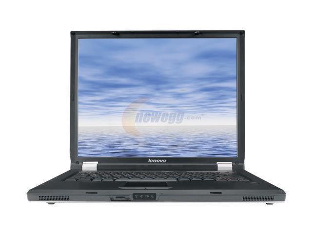 "lenovo 3000 C Series C200(8922A4U) NoteBook Intel Pentium dual-core T2060(1.60GHz) 15.0"" XGA 1GB Memory 80GB HDD 5400rpm DVD±R/RW Intel GMA950"