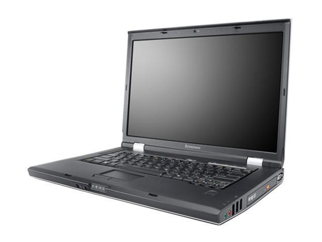 "lenovo 3000 N Series N100(0768EFU) NoteBook Intel Core Duo T2350(1.86GHz) 15.4"" Wide XGA 1GB Memory 120GB HDD 5400rpm Dual layer DVD Burner Intel GMA950"