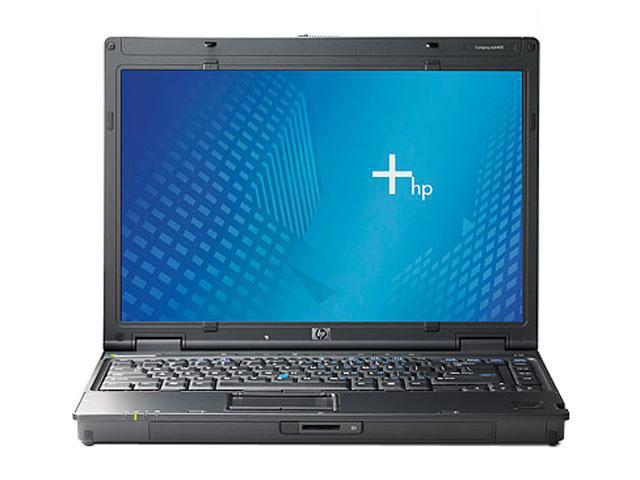 "HP Compaq nc Series nc6400(RB518UT#ABA) NoteBook Intel Core 2 Duo T7200(2.00GHz) 14.1"" Wide XGA 1GB Memory DDR2 667 80GB HDD 7200rpm Dual layer DVD Burner ATI Mobility Radeon X1300"