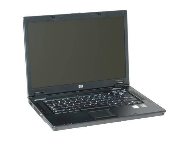 "HP Compaq nx Series nx7400(EN352UT#ABA) NoteBook Intel Core 2 Duo T5500(1.66GHz) 15.4"" Wide XGA 1GB Memory DDR2 667 80GB HDD 5400rpm DVD Super Multi Intel GMA950"