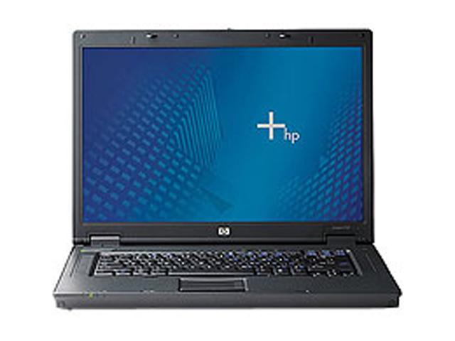 "HP Compaq nx Series nx7400(RM121UT#ABA) NoteBook Intel Core 2 Duo T5600(1.83GHz) 15.4"" Wide XGA 1GB Memory DDR2 667 100GB HDD 5400rpm DVD Super Multi Intel GMA950"