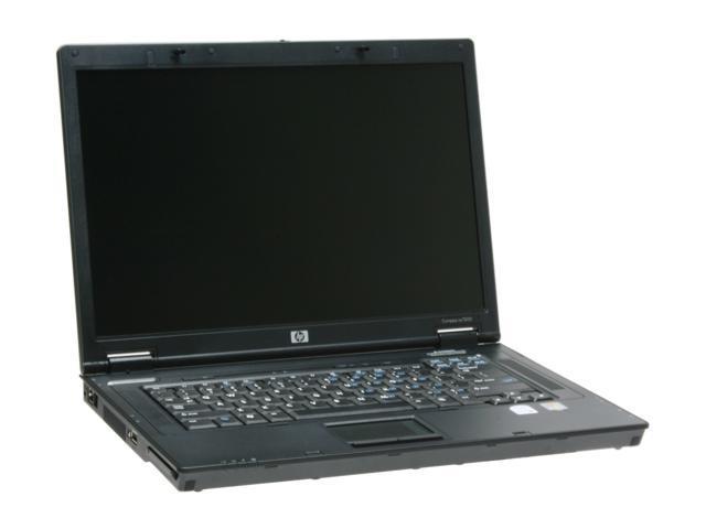 HP NX7300 ordinateur portable: prix à comparer sur wikio.fr