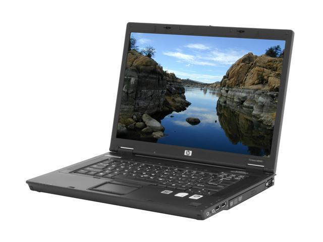 "HP Compaq nw Series nw8440(RM151UT#ABA) NoteBook Intel Core 2 Duo T7200(2.00GHz) 15.4"" Wide SXGA+ 1GB Memory DDR2 667 80GB HDD 7200rpm DVD Super Multi ATI Mobility FireGL V5200"