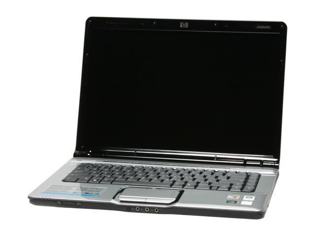 "HP Pavilion dv6325us(RV004UA) NoteBook AMD Turion 64 X2 TL-52(1.60GHz) 15.4"" Wide XGA 1GB Memory 120GB HDD 5400rpm DVD Super Multi NVIDIA GeForce Go 6150"