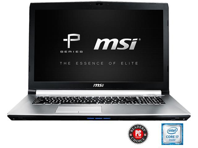 msi pe70 6qe 035us gaming laptop 6th generation intel core i7 6700hq ghz 12 gb memory 1. Black Bedroom Furniture Sets. Home Design Ideas