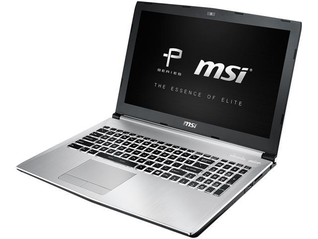 MSI PE60 6QE-054US Gaming Laptop Intel Core i7 6700HQ (2.60 GHz) 16 GB Memory 1 TB HDD NVIDIA GeForce GTX 960M 2 GB GDDR5 15.6
