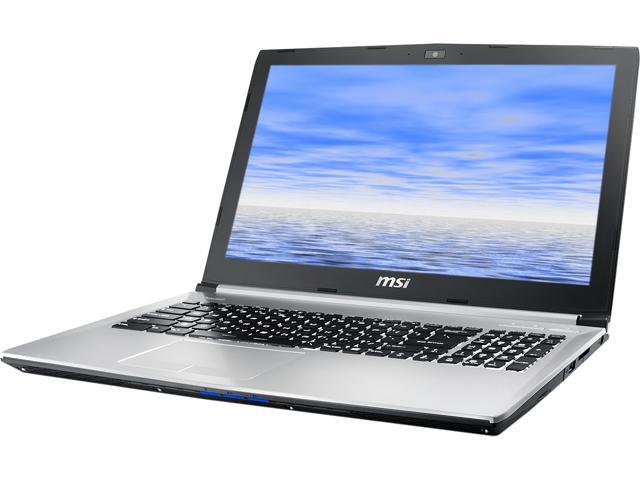 MSI PE60 6QE-062US Gaming Laptop Intel Core i7 6700HQ (2.60 GHz) 12 GB Memory 1 TB HDD NVIDIA GeForce GTX 960M 2 GB GDDR5 15.6