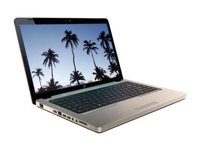 HP Laptop G62-144DX Intel Core i3 1st Gen 330M (2.13 GHz ...