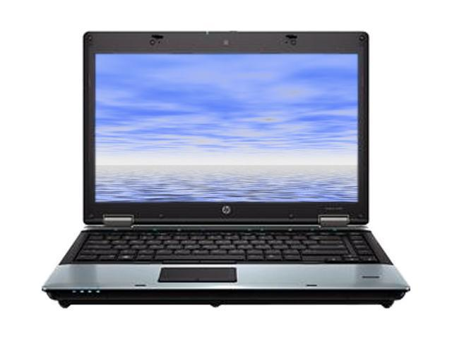HP Laptop ProBook 6455b(WZ237UT) AMD Phenom II Dual-Core N620 (2.8 GHz) 4 GB Memory 320 GB HDD ATI Radeon HD 4250 14.0