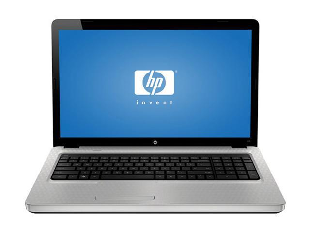 "HP G72-262NR 17.3"" Windows 7 Home Premium Laptop"