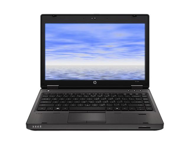 HP Mobile Thin Client 6360t (LJ480UA#ABA) Intel Celeron B810 (1.6 GHz) 2 GB Memory 4 GB Solid State Module HDD Intel HD Graphics 13.3