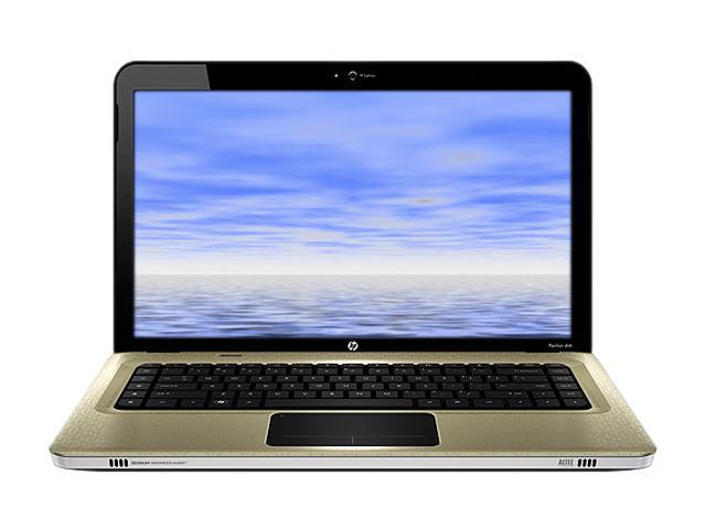 "HP DV6-3217CL 15.6"" Windows 7 Home Premium 64-Bit Laptop"