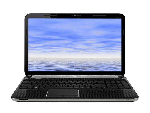 HP Laptop Pavilion DV6-6C14NR Intel Core i5 2450M (2.50 GHz) 4 GB Memory 500 GB HDD Intel HD Graphics 3000 15.6