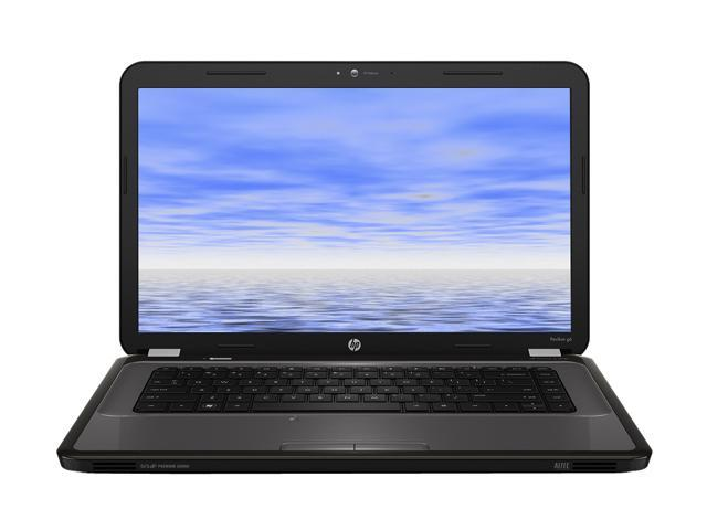 HP Laptop Pavilion G6-1D71NR Intel Core i3 2350M (2.30 GHz) 4 GB Memory 640GB HDD Intel HD Graphics 3000 15.6