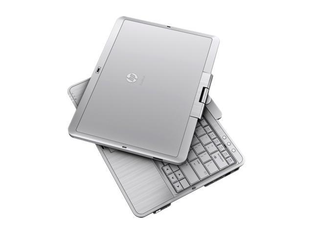 HP EliteBook 2760p (LJ466UT#ABA) Intel Core i5 4 GB Memory 320 GB HDD 12.1