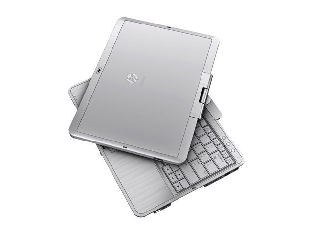 HP Tablet PC EliteBook 2760p (LJ539UT#ABA) Intel Core i3 2350M (2.30 GHz) 4 GB Memory 250 GB HDD Intel HD Graphics 3000 12.1