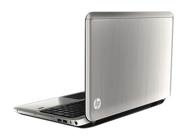 HP Laptop Pavilion dv6-6c13cl AMD A6-Series A6-3420M (1.5 ...