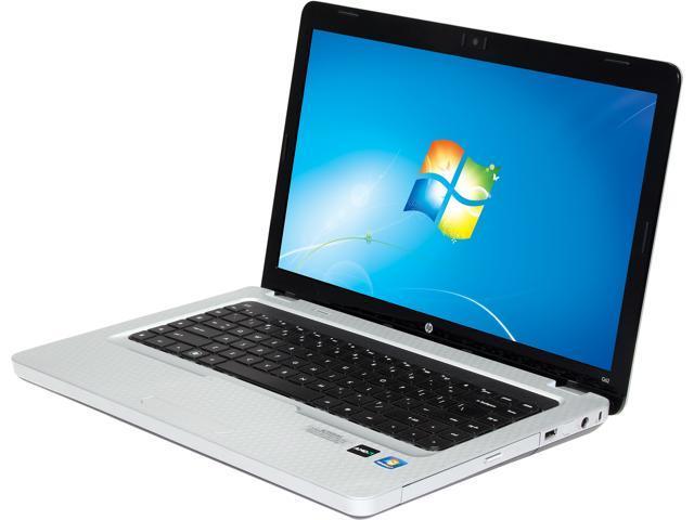 HP Laptop G62-229WM AMD V Series V120 (2.20 GHz) 3 GB Memory 250 GB HDD ATI Radeon HD 4250 15.6