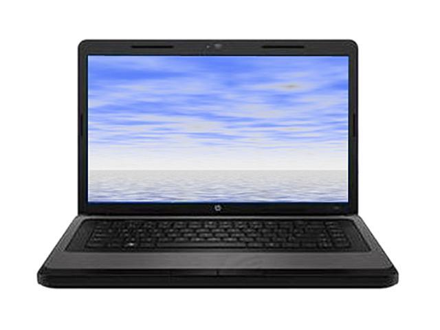 HP Laptop 2000-373CA Intel Pentium B950 (2.10 GHz) 4 GB Memory 500 GB HDD Intel HD Graphics 15.6