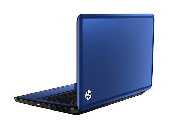 "HP Laptop Pavilion g6-1b67cl Intel Pentium P6200 (2.13 GHz) 4 GB Memory 500 GB HDD Intel HD Graphics 15.6"" Windows 7 Home ..."