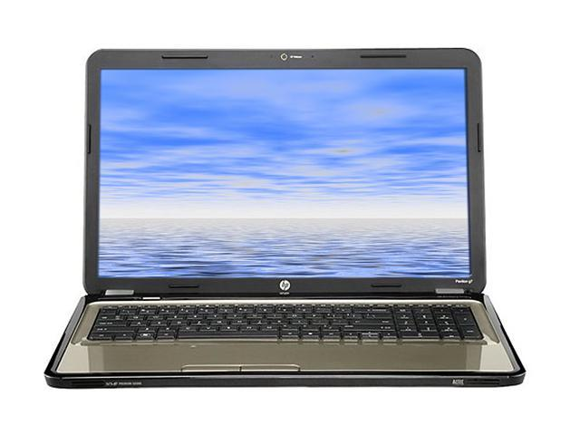 HP Laptop Pavilion g7-1365dx AMD A6-Series A6-3420M (1.5 GHz) 4 GB Memory 640GB HDD AMD Radeon HD 6520G 17.3
