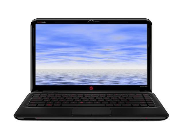 HP Laptop Pavilion dm4-3099se Intel Core i5 2450M (2.50 GHz) 6 GB Memory 640GB HDD Intel HD Graphics 3000 14.0