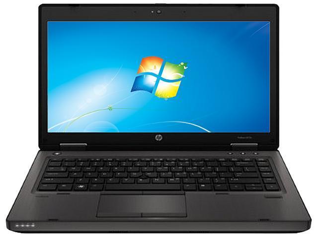 HP Laptop ProBook 6475b (B5U25AW#ABA) AMD A6-Series A6-4400M (2.70 GHz) 4 GB Memory 500 GB HDD AMD Radeon HD 7520G 14.0