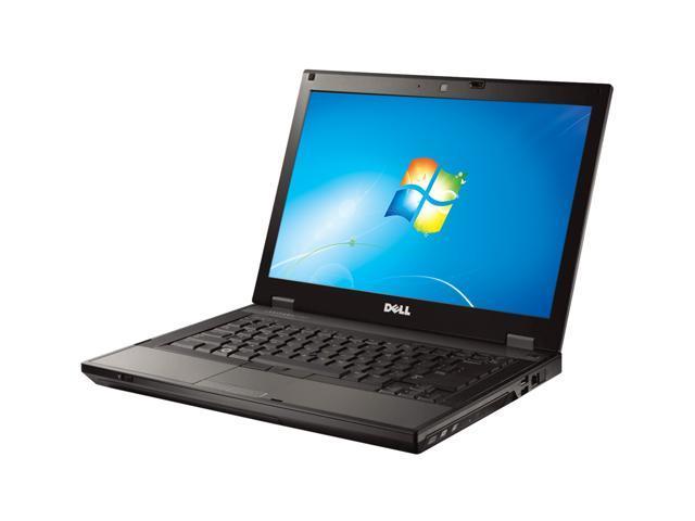 """DELL Latitude E5410 (468-9102) 14.1"""" Windows 7 Professional Laptop"""