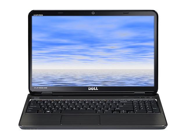 "DELL Inspiron I17R-1073MRB 17.3"" Laptop"
