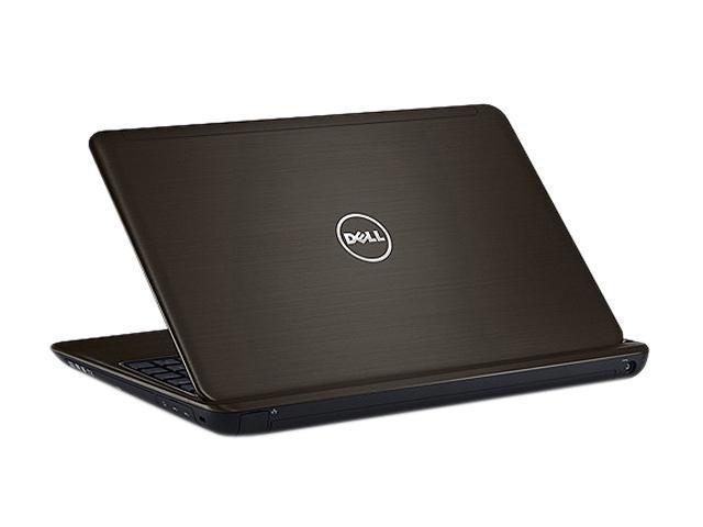 "DELL Inspiron I14Z-8339DBK 14.0"" Windows 7 Home Premium 64-Bit Laptop"