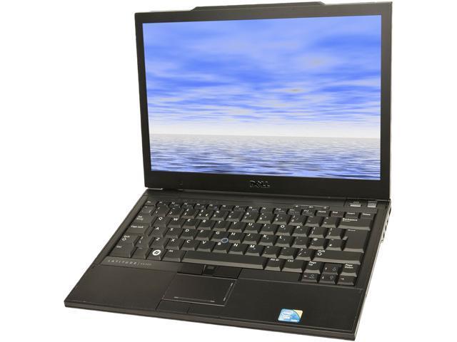 DELL Latitude E4300 ASB Intel Core 2 Duo 2.40GHz 13.3