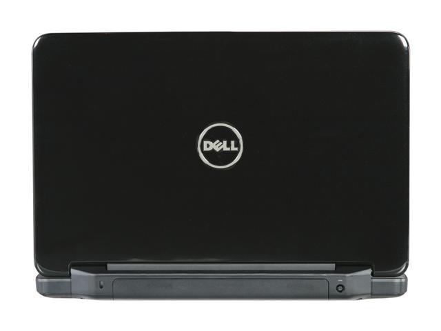 "DELL Inspiron I15N-2727OBK Notebook Intel Core i3 380M(2.53GHz) 15.6"" 4GB Memory 500GB HDD DVD±R/RW Intel HD Graphics"