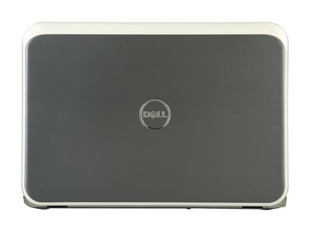 DELL Inspiron 14z (i14z-6000sLV) 14-inch Ultrabook – Moon Silver