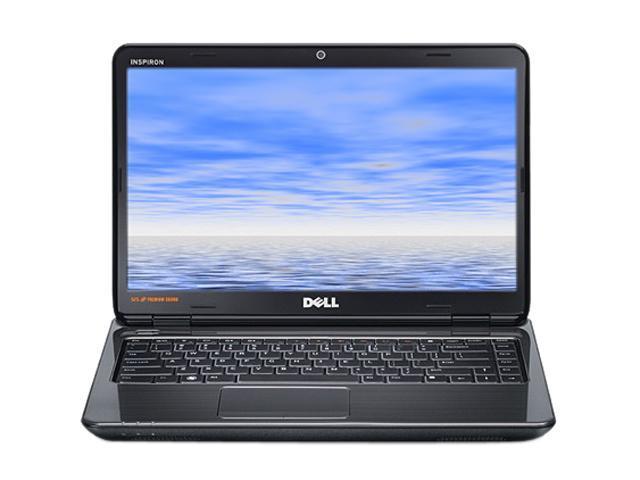 "DELL Inspiron 14R-N4110 14.0"" Windows 7 Home Premium 64-Bit Laptop"