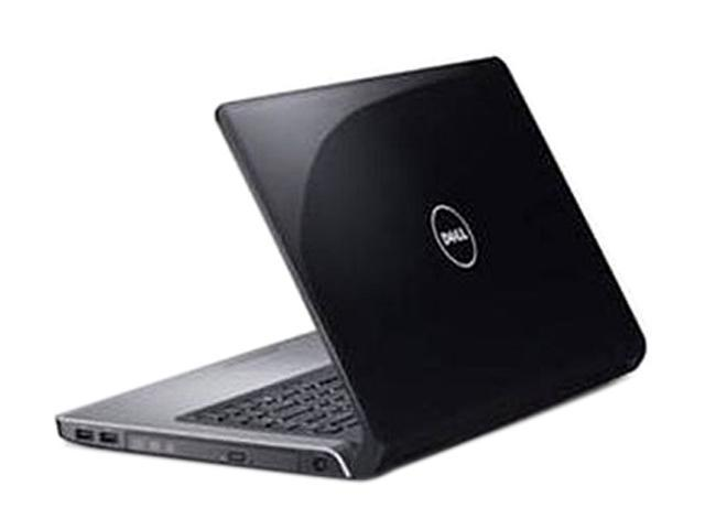 "DELL Laptop Inspiron 14R-N4110 Intel Core i3 2350M (2.30 GHz) 6 GB Memory 500 GB HDD Intel HD Graphics 3000 14.0"" Windows ..."