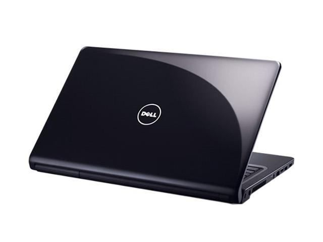 "DELL Laptop Inspiron 17R-N7110 Intel Core i5 2450M (2.50 GHz) 8 GB Memory 750 GB HDD Intel HD Graphics 3000 17.3"" Windows ..."