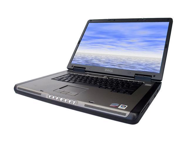 DELL Laptop Precision M6300 Intel Core 2 Duo T7800 (2.60 GHz) 2 GB Memory 120 GB HDD NVIDIA Quadro FX 1600M 17.0
