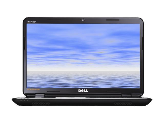 DELL Laptop Inspiron N5110-2670QM Intel Core i7 2.20 GHz 6 GB Memory 500 GB HDD Intel HD Graphics 15.6