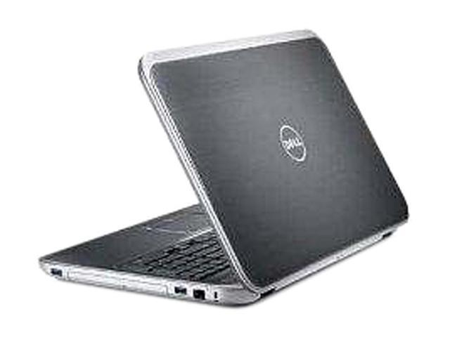 "DELL Laptop Inspiron 17R-5720 Intel Core i5 3210M (2.50 GHz) 8 GB Memory 1 TB HDD Intel HD Graphics 4000 17.3"" Windows 7 ..."