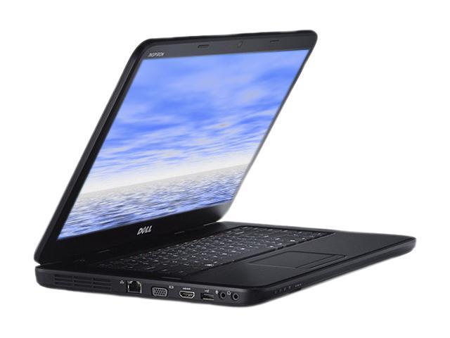 "DELL Inspiron N5050-370M 15.6"" Windows 7 Home Premium 64-Bit Laptop"