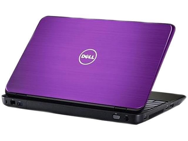 DELL Laptop Inspiron 17R-5720 (N572006700125SA) Intel Core i5 3210M (2.50 GHz) 6 GB Memory 1 TB HDD Intel HD Graphics 4000 ...