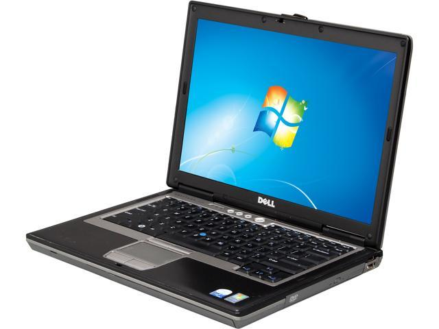DELL Notebook (B Grade: Scratch And Dent) Latitude D630 (NBDED63M18MECCG) Intel Core 2 Duo 1.80 GHz 2 GB Memory 60 GB HDD ...