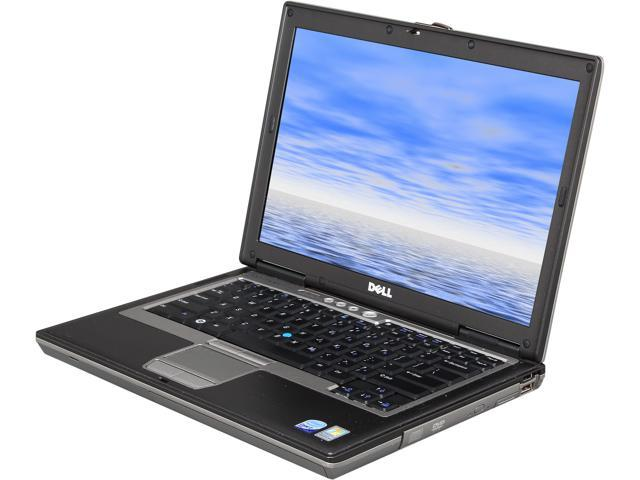 DELL Latitude D630 (NBDED63M20MECBG) Intel Core 2 Duo 2.00GHz 14.1