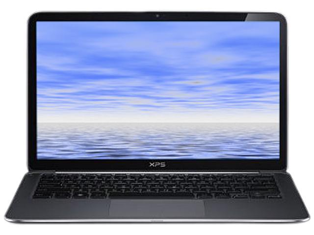 DELL XPS XPS13-40002sLV Ultrabook Intel Core i5 2467M (1.60 GHz) 128 GB SSD Intel HD Graphics Shared memory 13.3