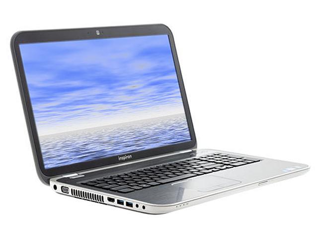 DELL Laptop Inspiron 17R-5720 Intel Core i5 3210M (2.50 GHz) 6 GB Memory 1 TB HDD Intel HD Graphics 4000 17.3